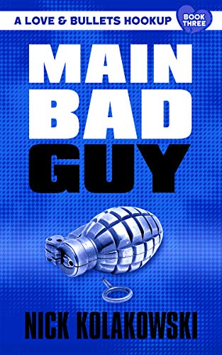Main Bad Guy