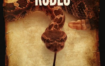 'Rattlesnake Rodeo' is Here!
